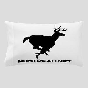 Hunt Dead Deer Pillow Case