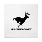 Hunt Dead Deer Queen Duvet