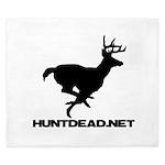 Hunt Dead Deer King Duvet