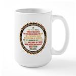 Blame The EPA Mugs