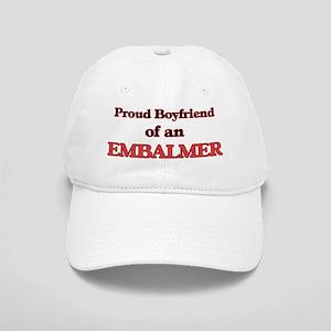 Proud Boyfriend of a Embalmer Cap
