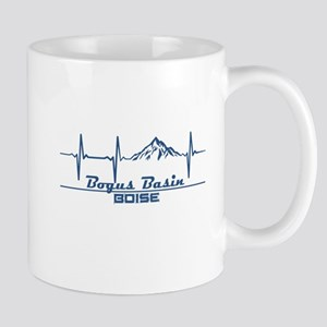 Bogus Basin - Boise - Idaho Mugs