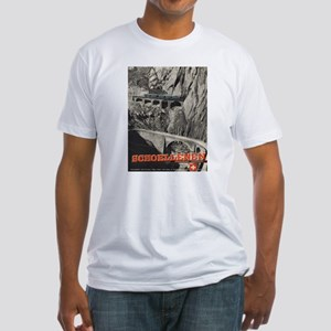 Vintage poster - Switzerland T-Shirt