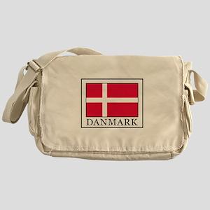 Danmark Messenger Bag
