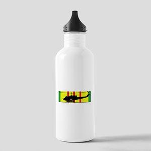 Vietnam - VCM - UH-1 H Stainless Water Bottle 1.0L