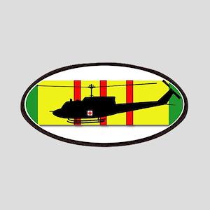 Vietnam - VCM - UH-1 Huey - Medievac Patch