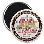 Blame The EPA Magnets