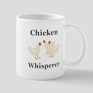 Chicken Whisperer Mug