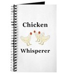 Chicken Whisperer Journal