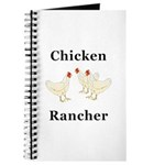 Chicken Rancher Journal