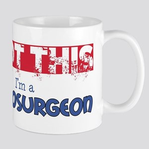 Neurosurgeon Mugs