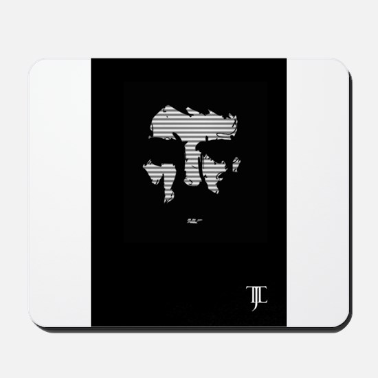 Darkness Mousepad