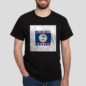 Belize City, Belize Dark T-Shirt