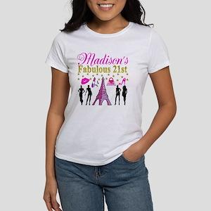 CUSTOM 21ST Women's T-Shirt