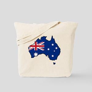 Cool Australia Tote Bag