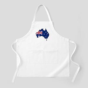 Cool Australia BBQ Apron