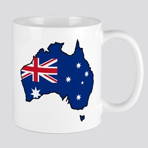 Cool Australia Mug