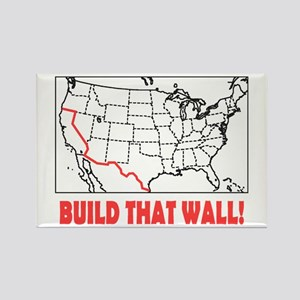 Build That Wall Magnets