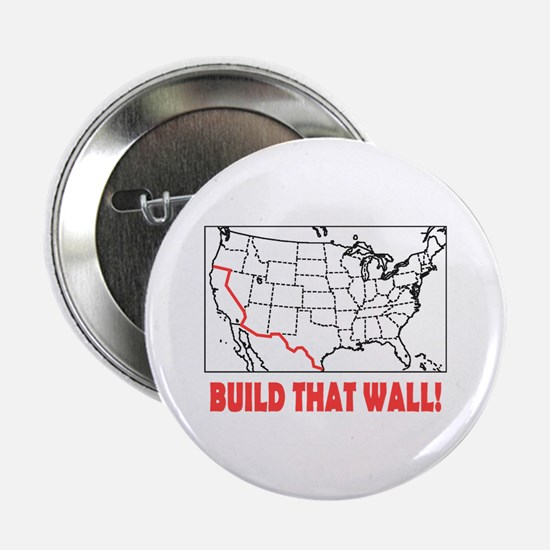 """Build That Wall 2.25"""" Button (10 pack)"""