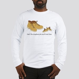 For Daddy Long Sleeve T-Shirt