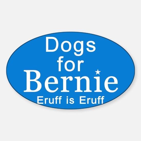 Cute President 2016 Sticker (Oval)