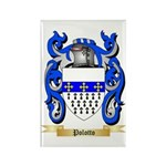 Polotto Rectangle Magnet (100 pack)
