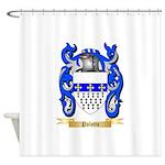 Polotto Shower Curtain