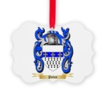 Polon Picture Ornament