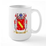 Polo Large Mug