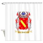 Polo Shower Curtain