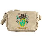 Pollox Messenger Bag