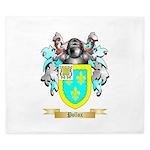 Pollox King Duvet