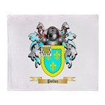 Pollox Throw Blanket
