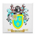 Pollox Tile Coaster