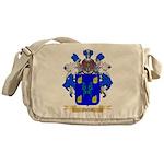 Pollitt Messenger Bag
