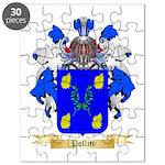 Pollitt Puzzle