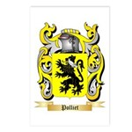 Polliet Postcards (Package of 8)