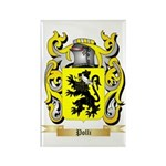 Polli Rectangle Magnet (100 pack)
