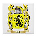 Polli Tile Coaster