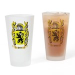 Polley Drinking Glass