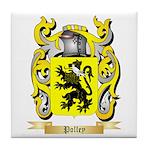 Polley Tile Coaster