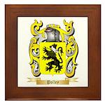Polley Framed Tile