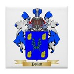 Pollett Tile Coaster