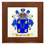 Pollett Framed Tile