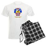 Polky Men's Light Pajamas
