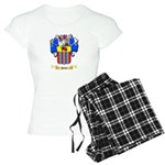 Polky Women's Light Pajamas