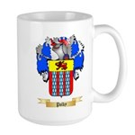 Polky Large Mug