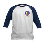 Polke Kids Baseball Jersey