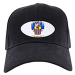 Polke Black Cap