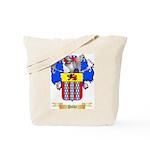 Polke Tote Bag